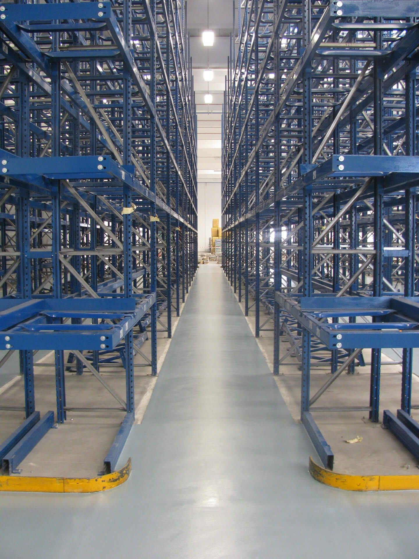 pavimentazione industriale