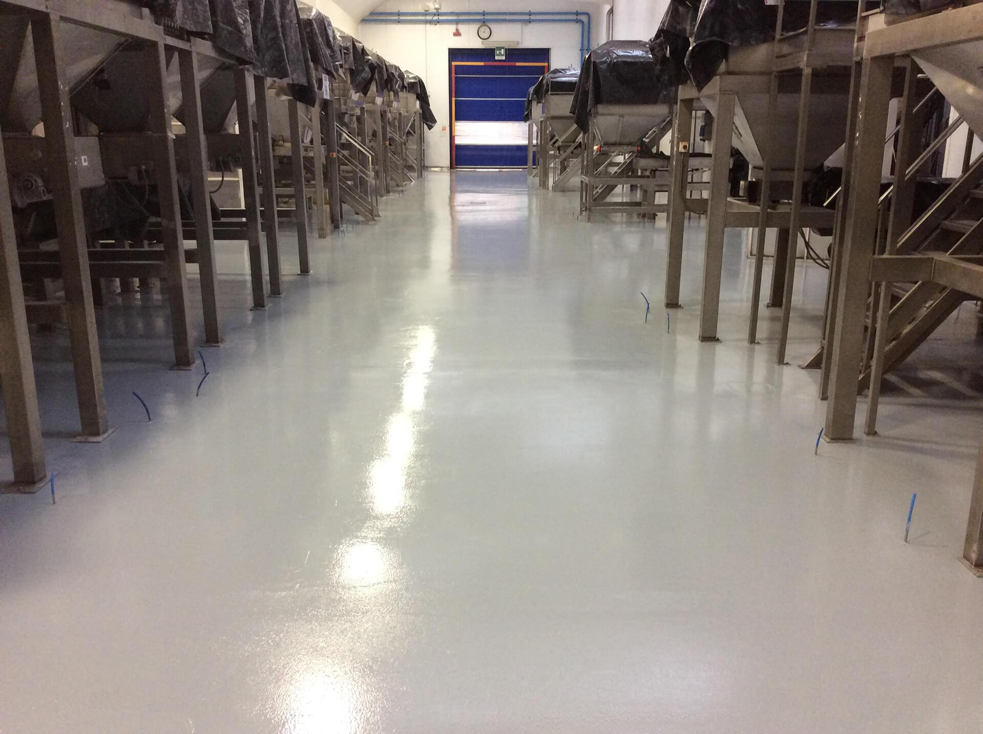rinnovare pavimenti corsie