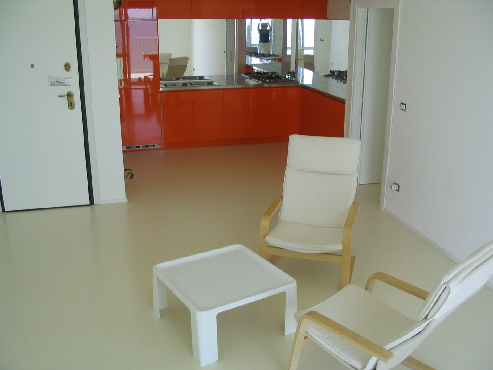rivestimento pavimento cucina